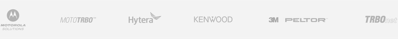 Kenwood TK-3401D dPMR two-way radio | Audiolink Business