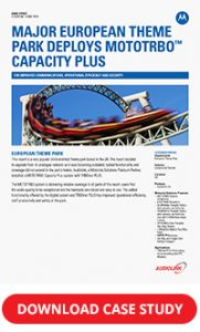 Motorola Solutions ThemePark Case Study download
