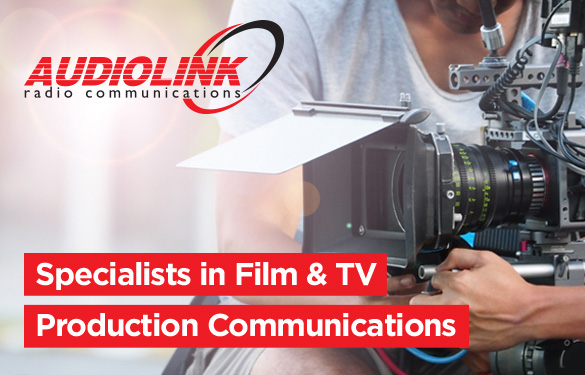 film and tv production hire specialists