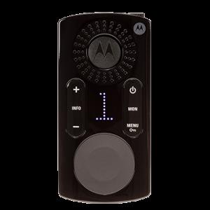 Motorola CLK446 feature Image