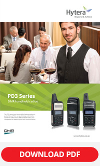 hytera pd3 series brochure