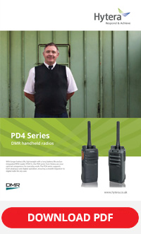 hytera pd4 series brochure