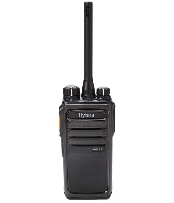 hytera pd505 portable