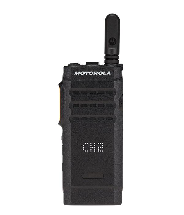 mototrbo sl1600 portable