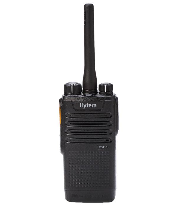 hytera pd415 portable