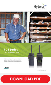 hytera pd5 series brochure