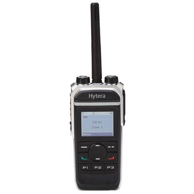 hytera pd665 feature image