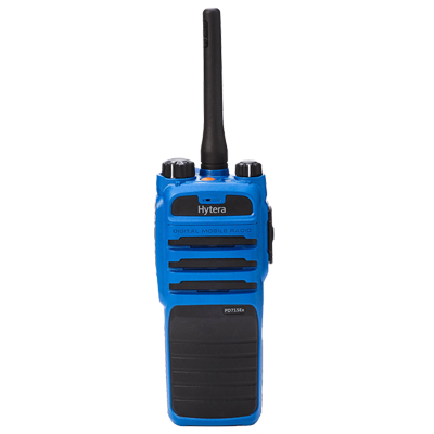 hytera pd715ex feature -image