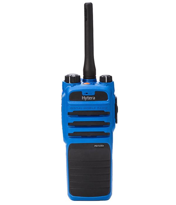 hytera pd715ex portable