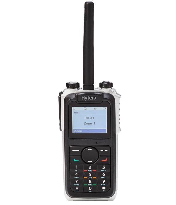 hytera x1p portable