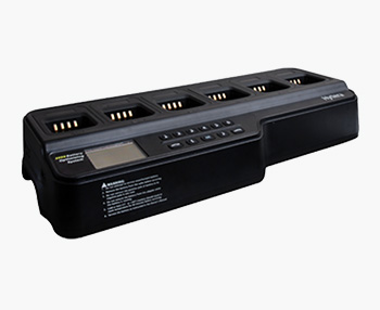 Hytera MCA08