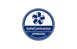 SafeContractor logo