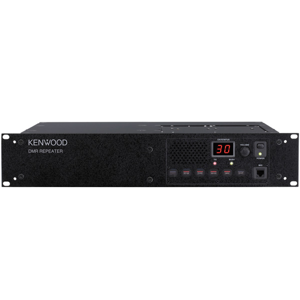 Kenwood TKR-D710/D810 Repeater
