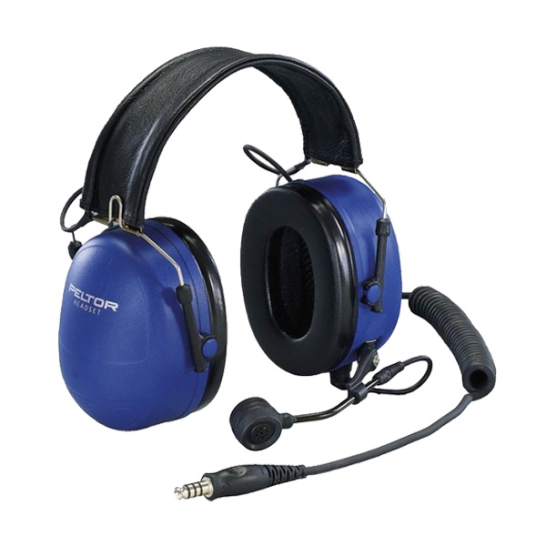 PLMN6087 heavy-duty headset