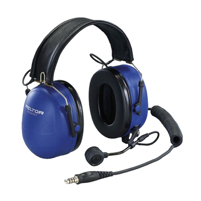 PLMN6087 heavy-duty headset