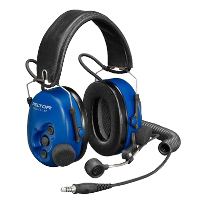 PLMN6090 heavy-duty headset