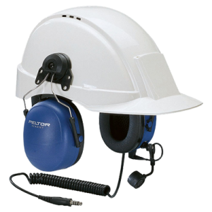 PLMN6092 heavy-duty headset