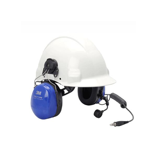 PLMN6333 heavy-duty headset