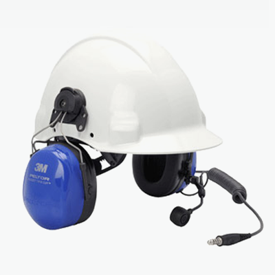 PLMN6333 heavy-duty headset