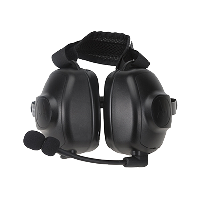 PLMN6760 heavy-duty headset