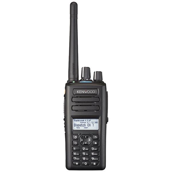kenwood nx3320e portable