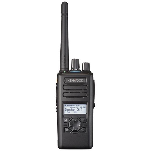 kenwood nx3320e2 portable