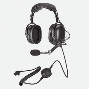 Motorola mh-201a4b heavy duty headset