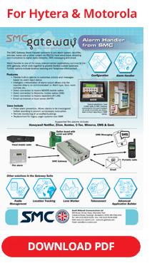 Alarm Handler brochure