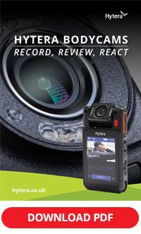 Hytera Bodycam Overview