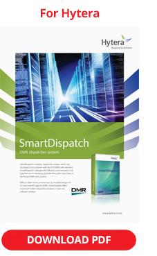 Hytera SmartDipsatch