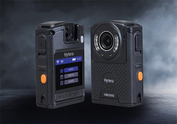 hytera vm550d image