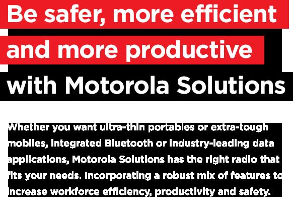 Motorola Slider Title