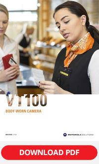 Motorola vt100 brochure