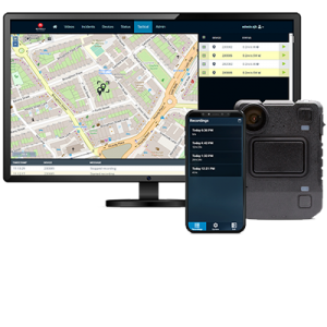 Motorola Solutions VideoManager