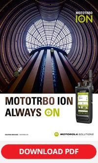 MOTOTRBO Ion Brochure