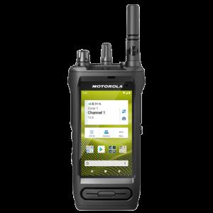 MOTOTRBO Ion Smart Radio